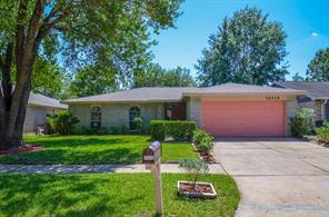 14319 BRANCHWATER Lane, Sugar Land, TX 77498