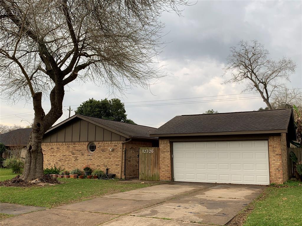 12326 Millbanks Drive, Houston, TX 77031