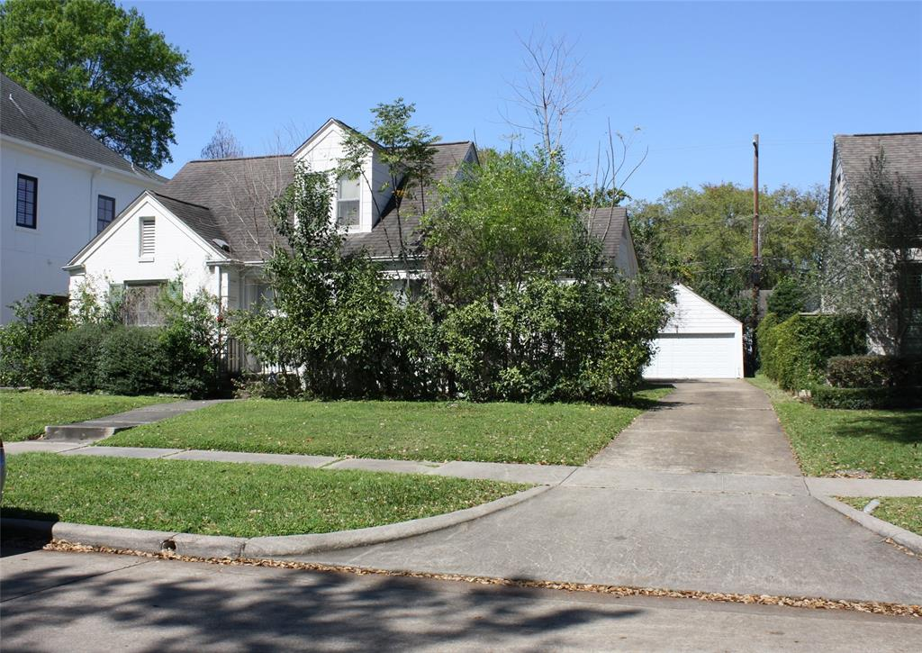 3762 Georgetown Street, Houston, TX 77005