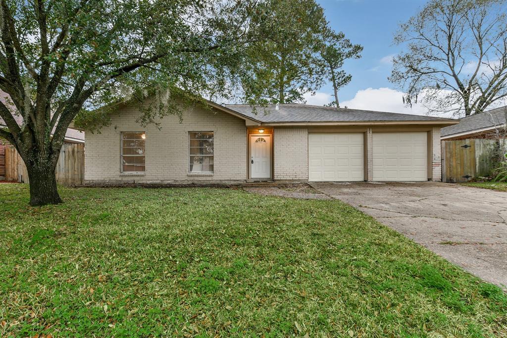538 Falloon Lane, Houston, TX 77013