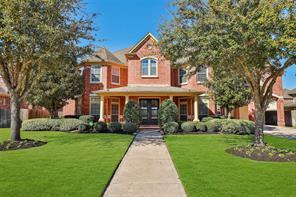 26514 Ridgefield Park Lane, Cypress, TX 77433