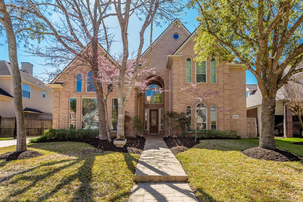 Greatwood, Sugar Land, TX Homes for Sale | Bret Wallace