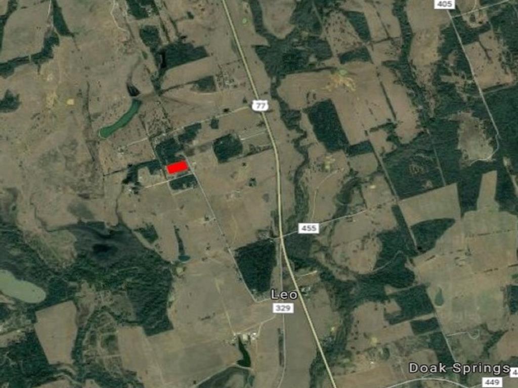 A289 County Road 330, Lexington, TX 78947