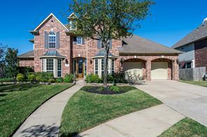 20706 Marigold Creek Court, Cypress, TX 77433