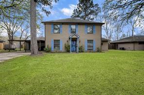 2609 N Woodloch Street, Woodloch, TX 77385