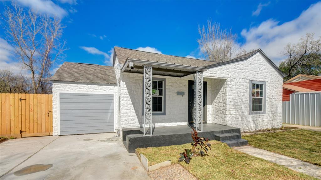 117 Gans Street, Houston, TX 77029