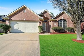10814 Summer Meadows, Houston, TX, 77064