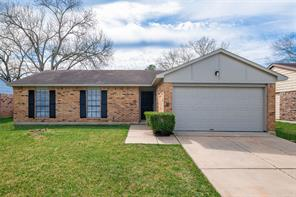17423 Autumn Trails, Houston, TX, 77084