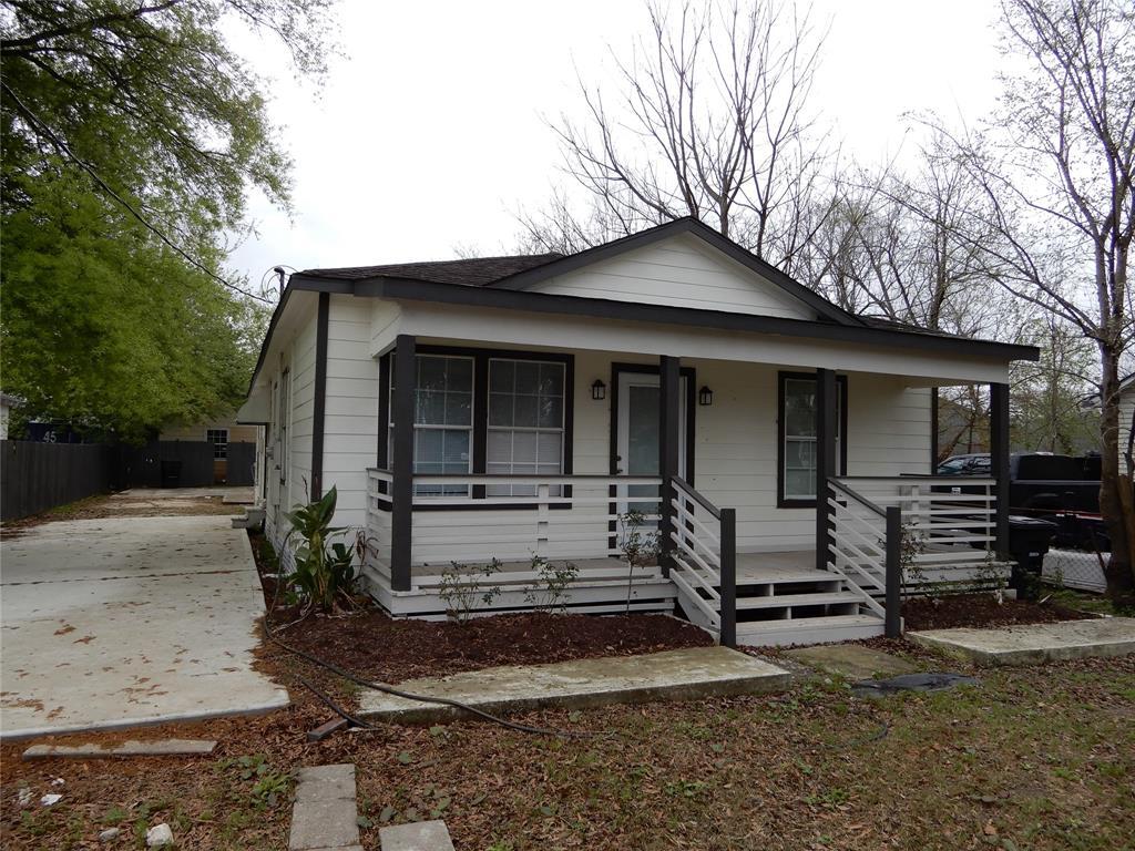 10012 Lucore Street, Houston, TX 77017