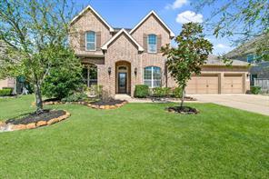 3611 Cape Vista Court, Spring, TX 77386