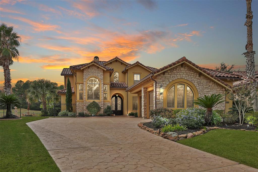16203 Villa Fontana Way, Houston, TX 77068