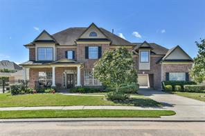 20819 Twisted Leaf Drive, Cypress, TX 77433