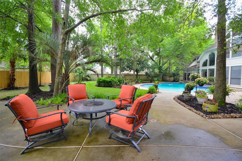 5714 Garden Point Drive, Houston, TX 77345