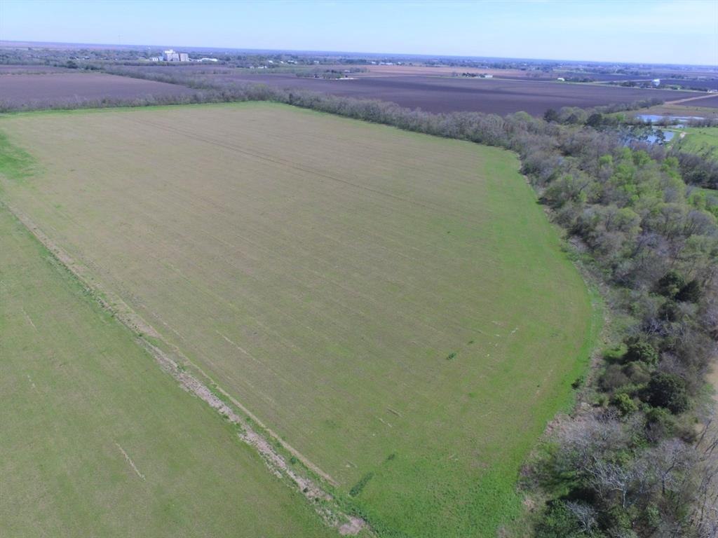 Ready to build your dream home? This 34.3 acres will be perfect for your new dream home, keep it as a hay pasture or use it for duck and goose hunting. A rice canal runs on the south side of the property and has a creek that runs on the west side of the property with, some land across the creek.