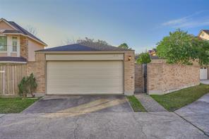 1634 Beaconshire, Houston, TX, 77077
