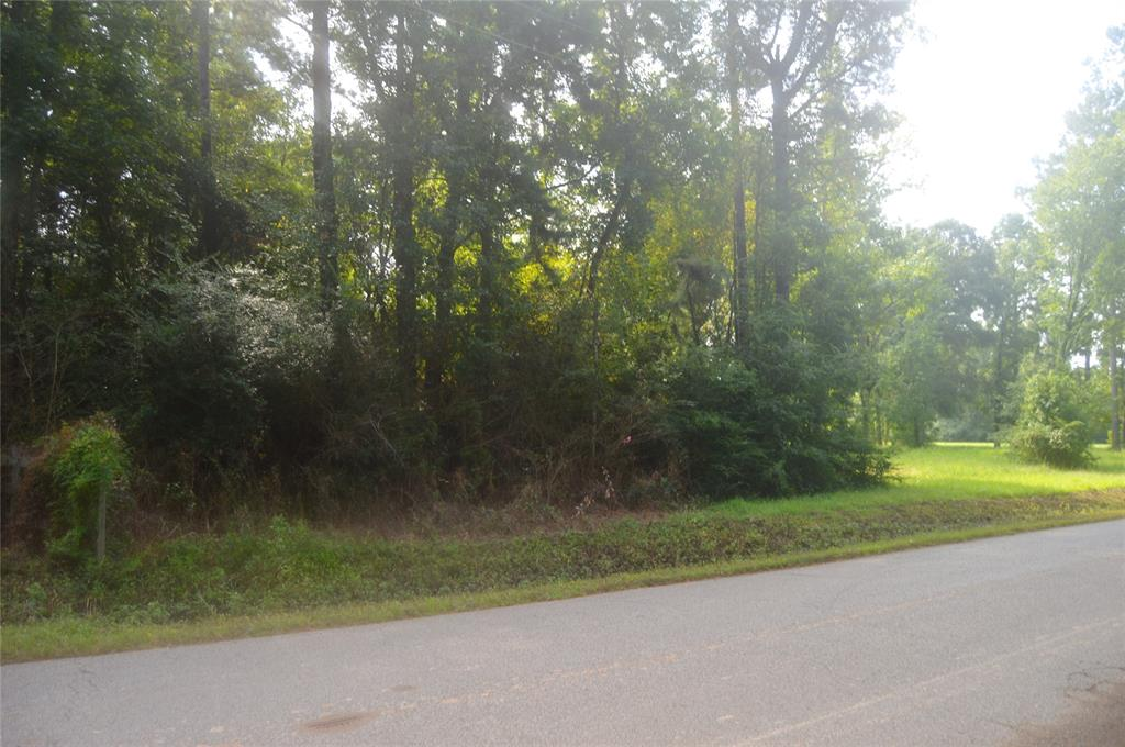 This unrestricted 16+ acre tract is located in Tarkington ISD, close to district schools, dollar store, gas stations, and more! This property is located down a quiet rural road, and offers privacy and seclusion while still being less than 10 miles from the town of Cleveland. Brand new culverts for the driveway have also recently been installed!  This would be a great place to build your dream home, or move a mobile home onto as the property features public water! Visit the photo gallery for more details.