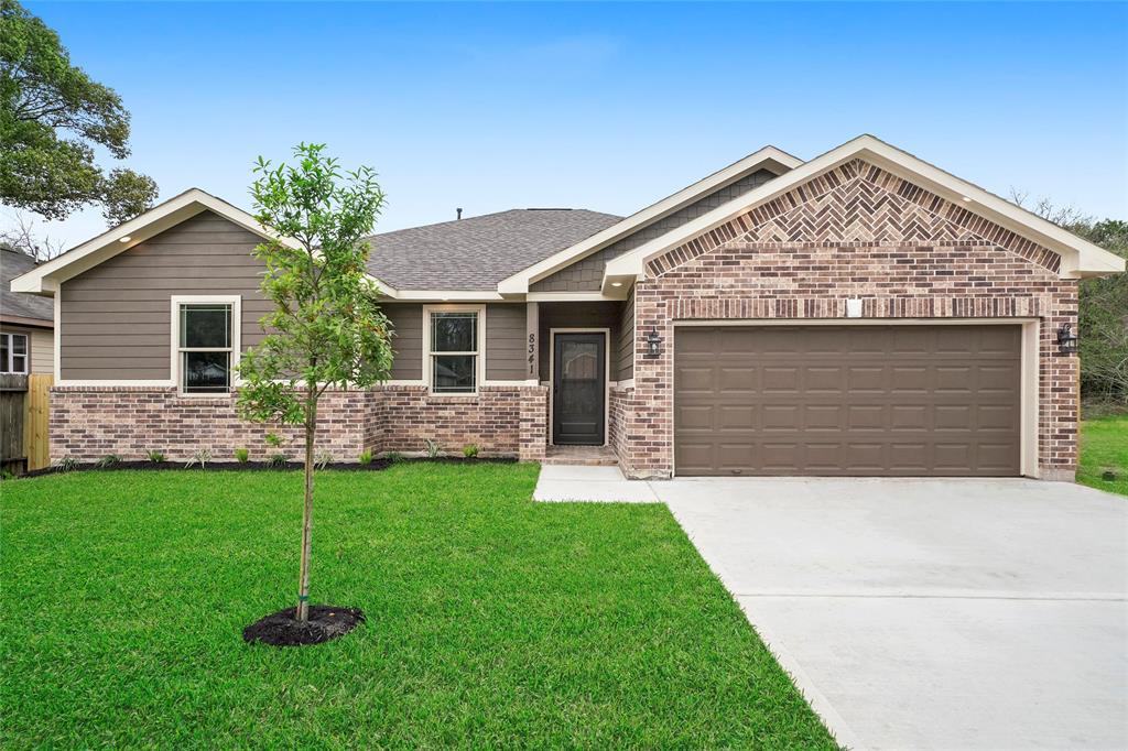 8341 Hickok Lane, Houston, TX 77075