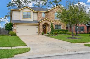 12911 Northpointe Bend, Tomball, TX, 77377