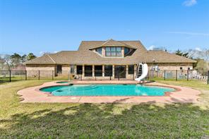 11472 Blackland Road, Willis, TX 77318