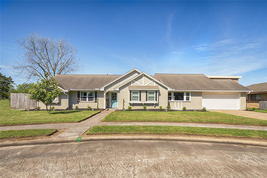 2614 Dunn Circle, Deer Park, TX 77536
