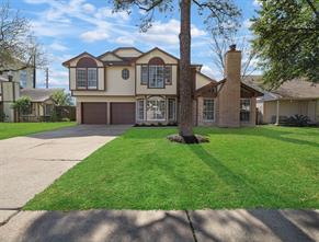 20415 Broadsky Drive, Katy, TX 77449