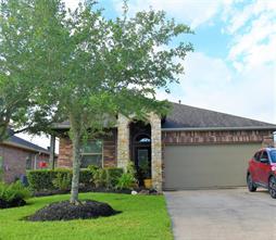 3205 Featherwood Lane, Dickinson, TX 77539