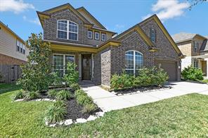 15566 Marberry Drive, Cypress, TX 77429