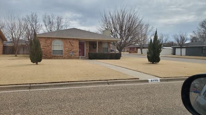 2700 Mesa Drive, Plainview, TX 79072