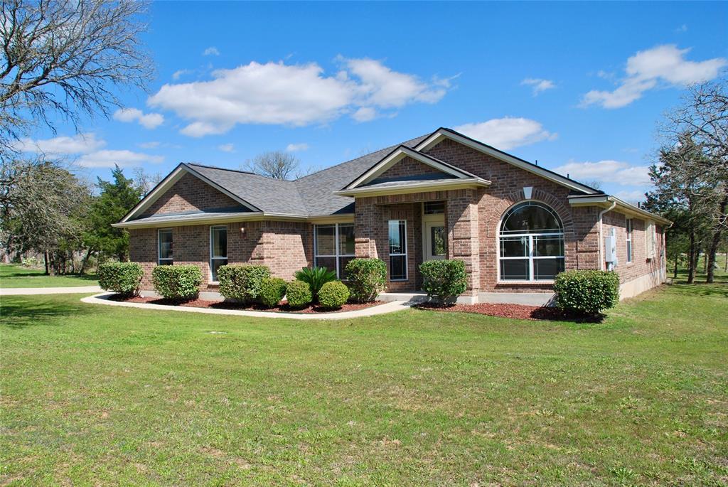 113 Speegle Court, Cedar Creek, TX 78612