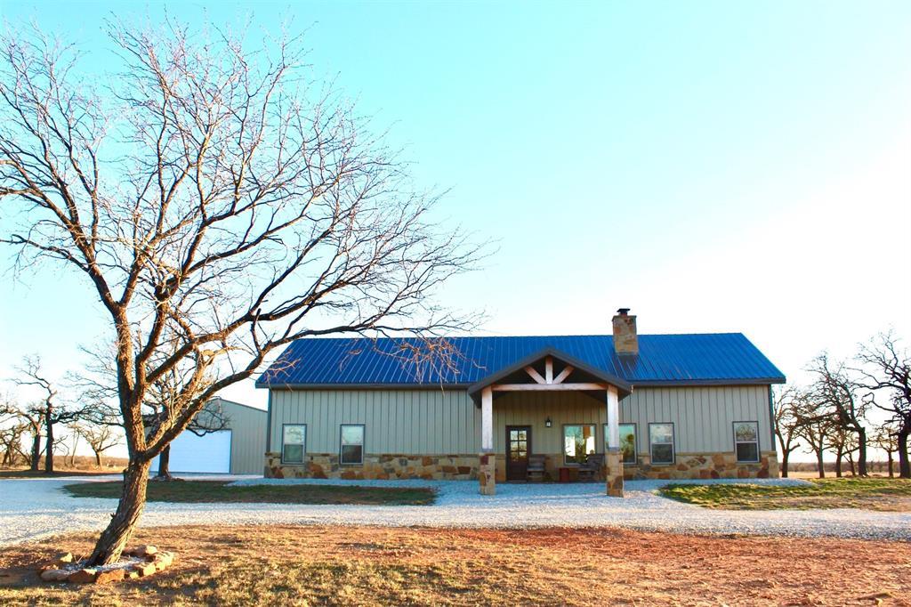 22245 County Road 414, Cross Plains, TX 76443