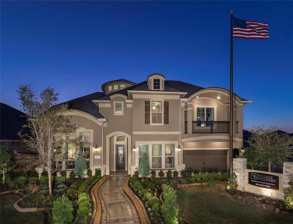 5711 Balcones Ridge Lane, Houston, TX 77059