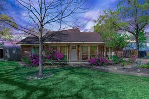 4106 Brookwoods, Houston TX 77092