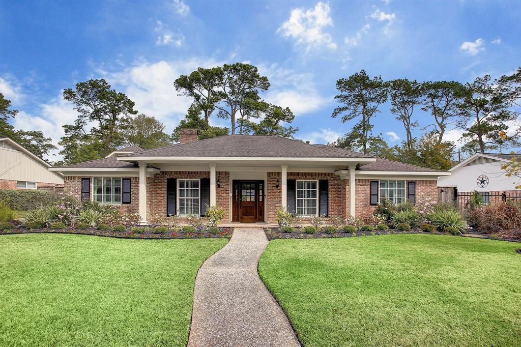 10026 Pine Forest Road, Houston, TX 77042