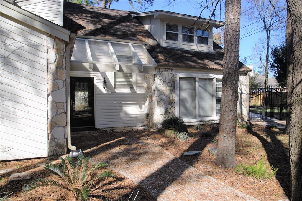 This beautiful home is nestled in the quiet neighborhood of Spring Creek Forest, zoned to excellent Klein schools. Located on a peaceful cul-de-sac, this home features many updates and open spaces.