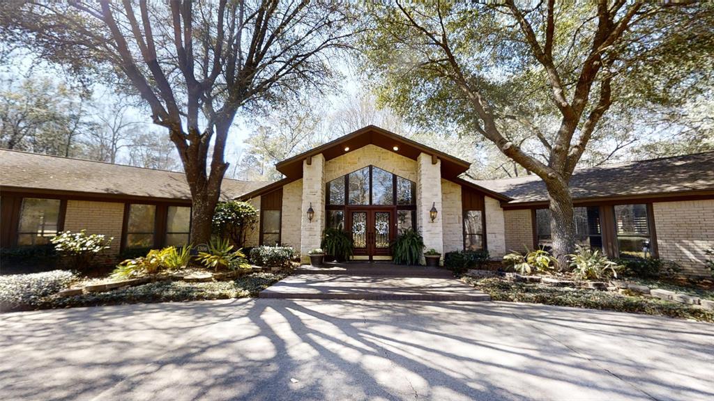 1306 S Magnolia, Woodville, TX 75979
