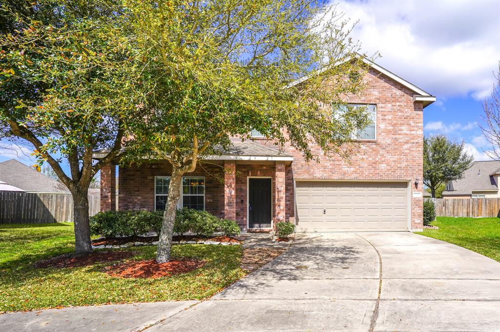 13802 Dunhurst Lane, Houston, TX 77047