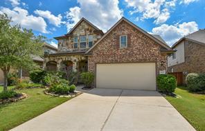 8818 Coral Honeysuckle, Cypress, TX, 77433