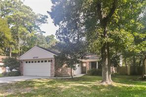 7 Redberry, The Woodlands, TX, 77381