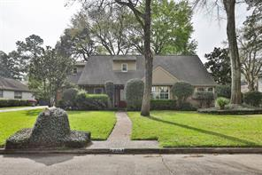 5803 Pine Arbor Drive, Houston, TX 77066