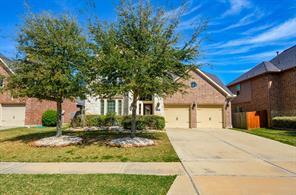 21822 Juniper Wood, Richmond, TX, 77469