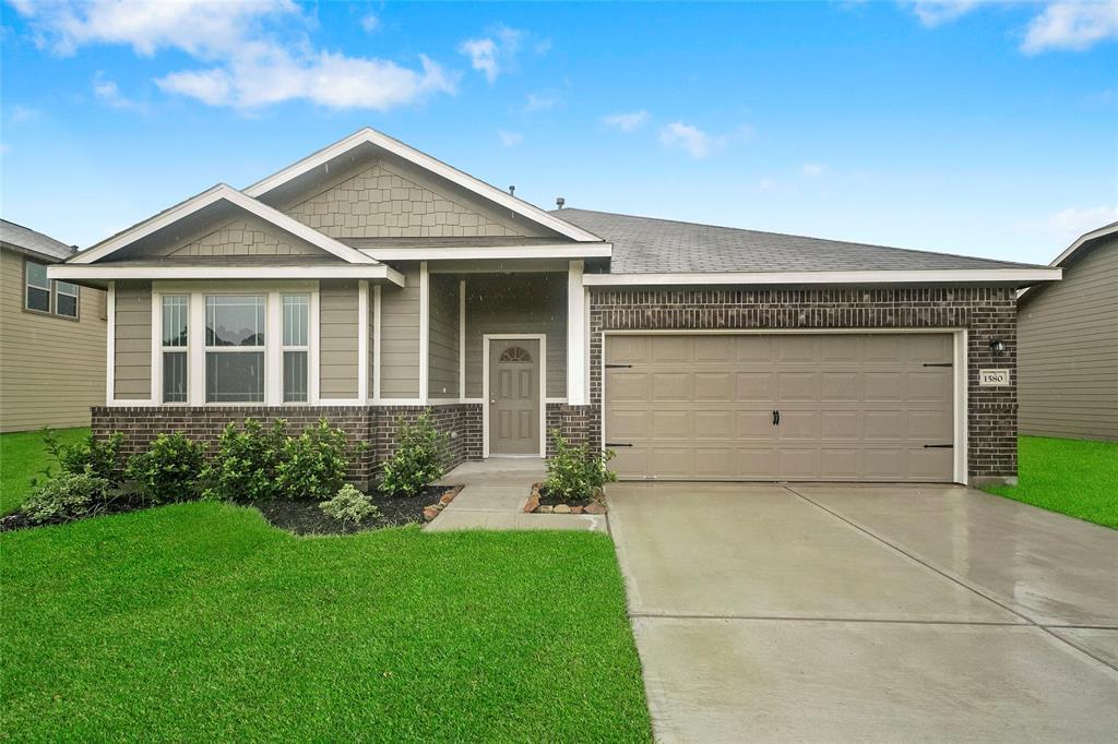 1580 Alice Lane, Beaumont, TX 77705