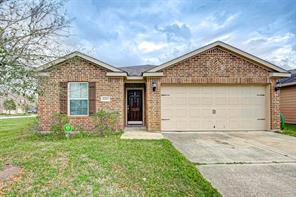 11207 Hall Pines, Houston TX 77075