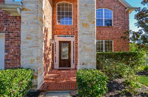 12312 Coral Cove Court, Pearland, TX 77584