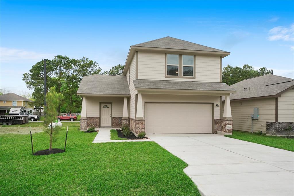 1590 Alice Lane, Beaumont, TX 77705