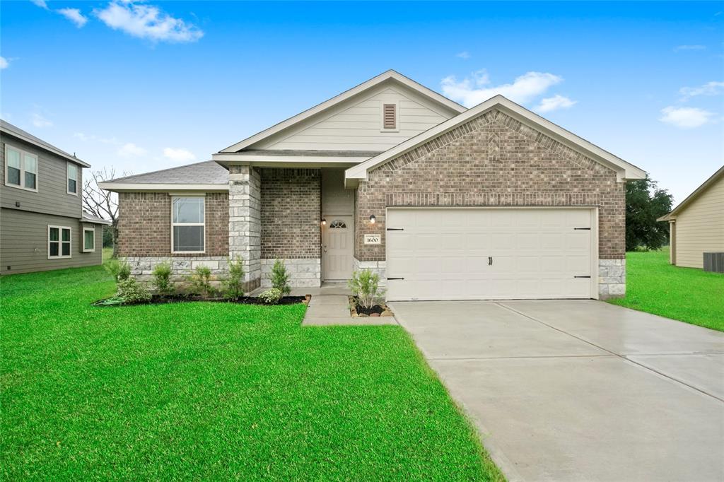 1600 Alice Lane, Beaumont, TX 77705