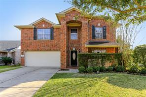 21343 Blissfield Lane, Katy, TX 77450