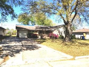 118 NELLIS, Houston TX 77037