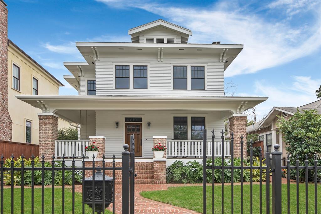 610 E 19th Street, Houston, TX 77008