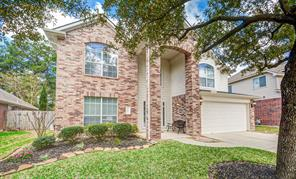 21011 Summer Trace Lane, Spring, TX 77379