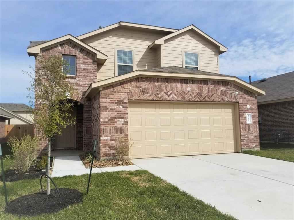 15507 Bosque Viejo Trail, Channelview, TX 77530